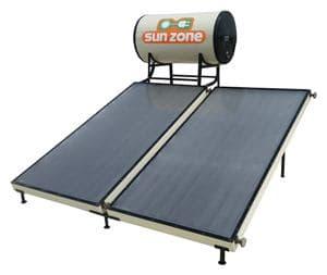 Sunzone Solar Water Heater