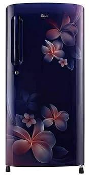 LG GL B201 ABPY Single Door Refrigerator