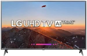 LG 43UK6560PTC UHD TV