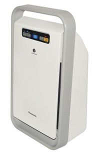 Panasonic Nanoe Air Purifier