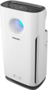 Philips AC 3256 Aerasense Air Purifier
