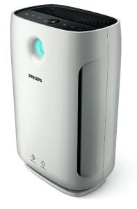 Philips Aerasense AC2887 Air Purifier