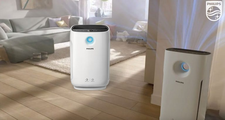 Best philips air purifier