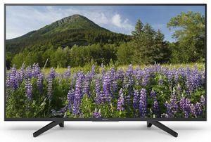 Sony Bravia KD43X7002F UHD TV