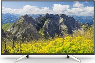 Sony KD 43X7500F UHD LED TV