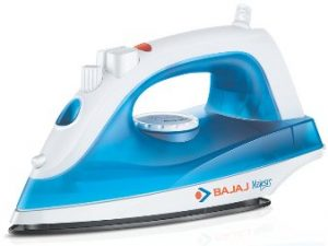 Bajaj Majest MX20 Steam Iron