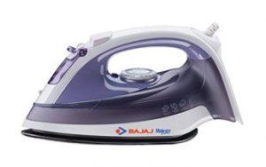 Bajaj Majesty MX30 Steam Iron