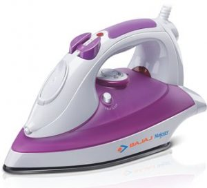 Bajaj Majesty Rave Steam Iron