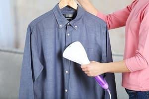 Handheld Garment Steamers