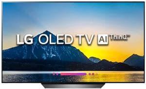 LG OLED55B8PTA UHD TV