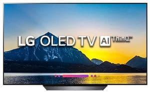 LG OLED65B8PTA UHD TV