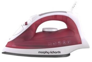 Morphy Richards Glide Steam Iron