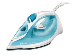 Philips Easy Speed GC1028 Steam Iron