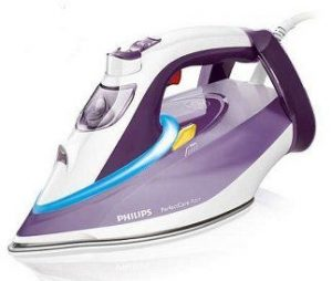 Philips Perfect Care Azure GC4912 Steam Iron