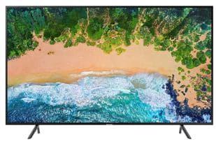 Samsung UA55NU7100K 4K TV