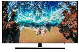 Samsung UA65NU8000K 4K TV