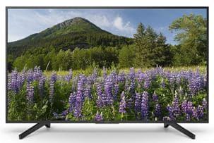 Sony Bravia KD 55X7002F 4K TV