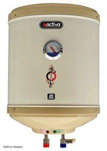 Activa Water Heater