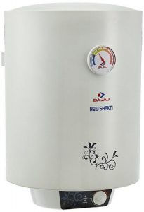 Bajaj New Shakti Water Heater