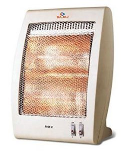 Bajaj RHX2 Halogen Room Heater