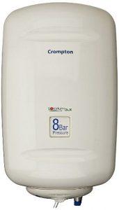 Crompton Solarium DLX SWH 825 Water Heater