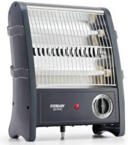 Eveready QH 800 Room Heater