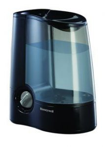 HoneyWell HWM705B Humidifier