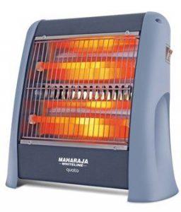 Mahahraja Whiteline Quato Room Heater