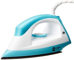 Orient Electric Fabrijoy DIFJ10BP Dry Iron Box