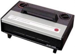 Orpat OCH 1270 Blower Heater