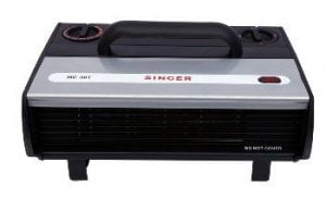 Singer HC30T Blower Heater