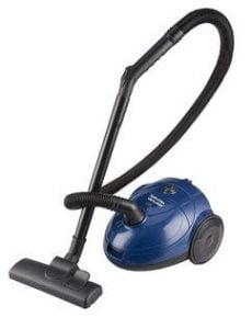 American Micronic AMI VC1 10 DX Vacuum Cleaner