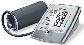 Beurere Blood Pressure Monitor