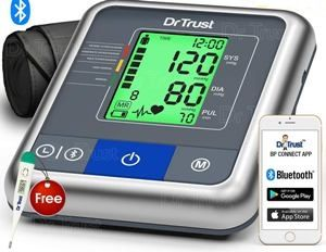 Dr. Trust BP A-One Blood Pressure Monitor