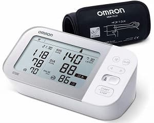 Omron HEM 7361T Digital Blood Pressure Monitor