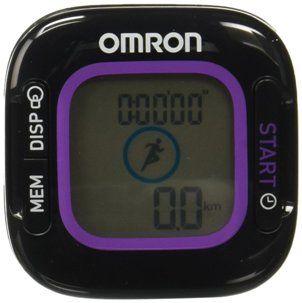Omron HJA 313 Pedometer