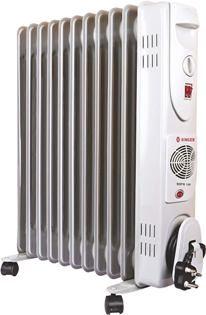 Singer OFR Oil Filled Best Room Heater