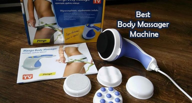 Body Massager Machines