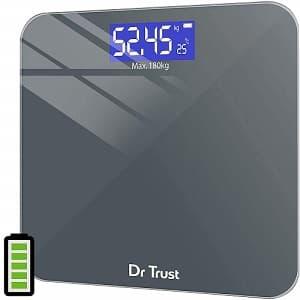 Dr. Trust Digital Weighing Machine