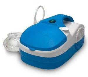 Equinox EQ NL 72 Nebulizer Machine
