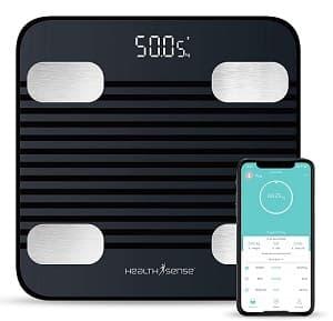 Healthsense BS 171 Weighing Scale
