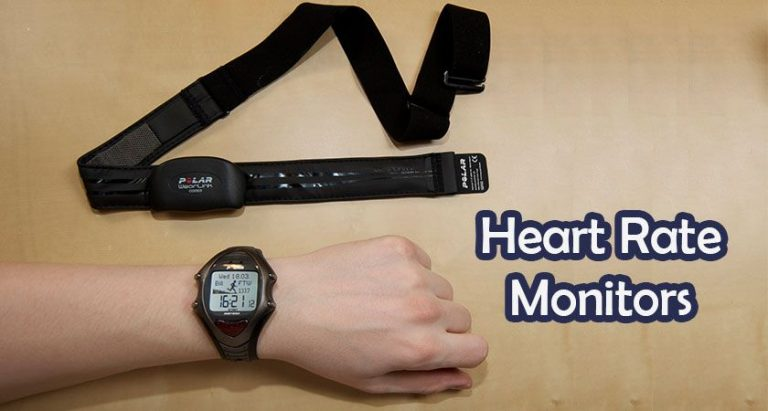 Heart Rate Monitors