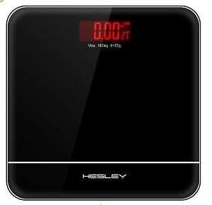 Hesley HL1 Digital Weighing Scale