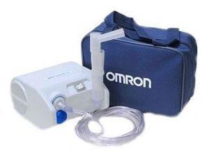Omron NE C25S Nebulizer