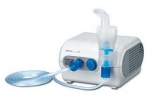 Omron NE C28 Nebulizer Machine