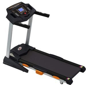 Durafit Heavy Hike Foldable Treadmill