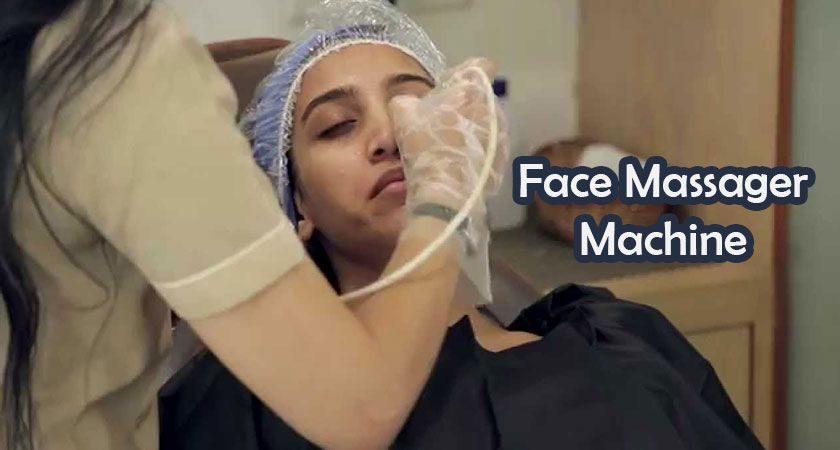 Face Massager Machines