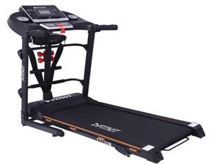 Fitkit FT 100M Treadmill