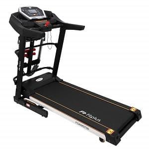 Fitplus FSAM0709 Motorized Treadmill