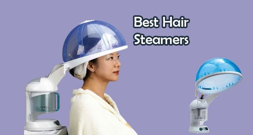 Hair Steamers